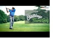 Vidéo Challenge Touris'Golf 2019
