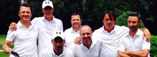 Equipe Mid-Amateurs Messieurs 2015
